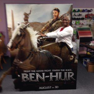 Ben Hur, buy Mike Aquilina